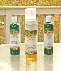 Hair Volumizing Trio