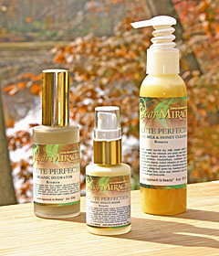 Shear Miracles Absolute Perfection Trio for Rosacea