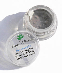 Earth Alkemie Mineral Makeup