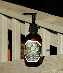 Flower Moon Botanical Massage Oil